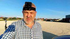 Videolyutyuberbloggervloggerbela PIROt tesztel a Lada Vestaval