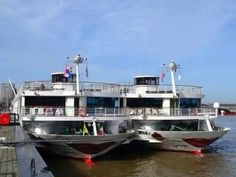 AROSA Brava am Rhein