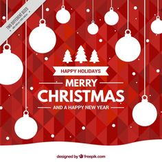 Looking for for inspiration for christmas background?Navigate here for very best Christmas inspiration.May the season bring you joy. Merry Christmas, Christmas Banners, Christmas Stickers, Christmas Background, Red Background, Christmas Balls, Christmas Holidays, Christmas Posters, Christmas Decor