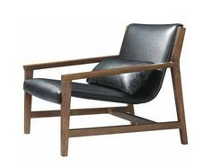 Handsome Modern Chairs | House & Home