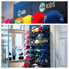 KOPF UND KRAGEN  Kids corner Infant, toodler, child up to youth size