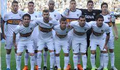 Boca Juniors Campeón del Campeonato de Primera División 2015.