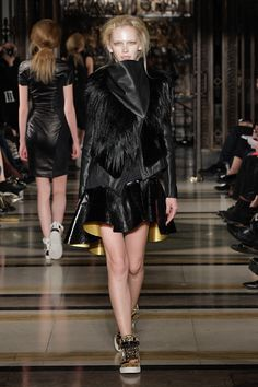 Disorder Magazine London Fashion Week