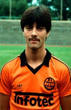 Erfolge als Spieler:  Löws Ruhm als Fußballspieler hält sich vergleichsweise...