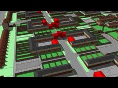 ▶ The Closes social housing regeneration for Coast & Country