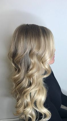 Photo of Ethan Rose Salon - New York, NY, United States. Custom hair extensions No glue No heat!