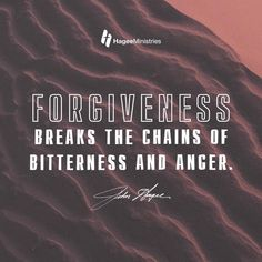 Broken Chain, Bitter, Christian Quotes, Forgiveness, Movie Posters, Frases, Christianity Quotes, Film Poster, Billboard