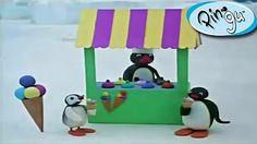PINGU Full Episodes Hd - New Compilation 2016 (Part 1) | PINGU Cartoon for Kids. - YouTube