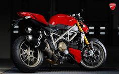 1098 STREETFIGHTER S - Ducati 1098 Streetfighter S 1920 x 1200 13<br>