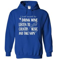 Awesome Tee P - Listen to country music (beer) T shirts