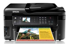 Epson WorkForce WF-3520 Drivers & Downloads Printer Reviews – Extremely around in the related class as the Editors' Choice HP Officejet 6700 Premium e-All-in-One$313.88 at Amazon, the Epson WorkForce WF-3520$330.95 at Amazon offers an aromatic apply of elements. Both of these inkjet multi-work printers (MFPs) boot be a useful fit for a small scale benefit, …