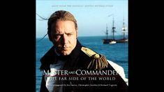 Master and Commander-  La Boccherini La Musica Notturna Delle Strade di ...