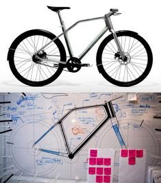 SOLID by Industry - Transportation notable in the 2015 Core77 Design Awards
