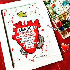 Se é na sutileza que reside a exuberância, busco ressonância nos ideais do amor 🎨 Ilustração: @lucas.aguiarb 😍 - - #OTM #TM #TeatroMagico #OTeatroMagico #FernandoAnitelliVozeViolao #APoesiaPrevalece #FernandoAnitelli #MusicaRara #SemearoAmor