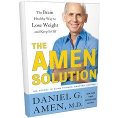 healing add dr amen pdf