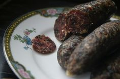 Duck and Black Trumpet Salumi | From Belly to Bacon