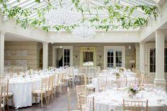 Confetti Magazine Irish Wedding Venue of the Month June - Tankardstown House Wedding Catering, Wedding Receptions, Wedding Looks, Perfect Wedding, Space Wedding, Irish Wedding, Wedding Flowers, Wedding Inspiration, Indoor