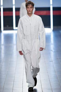 Giorgio Armani, Emporio Armani, Fashion Brand, Fashion Show, Mens Fashion, Fashion Outfits, Paris Fashion, Damir Doma, Yohji Yamamoto