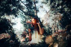 Artist of the Month - Ronny Garcia — LooksLikeFilm