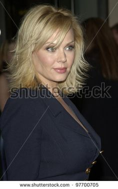 Actress GAIL OGRADY at the Annual Family Television Awards at the Beverly Hilton Hotel, Beverly Hills, CA. Aug 2003 Paul Smith / Featureflash by Featureflash, via ShutterStock Beverly Hilton, The Beverly, Beautiful Ladies, Beautiful Eyes, Gail O'grady, Family Stock Photo, Classic Hairstyles, Natural Women, Gwyneth Paltrow