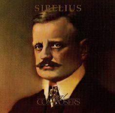 Jean Sibelius -《 偉大作曲家之西貝流士》(Great Composers - Sibelius)