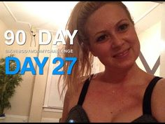 ▶ DAY 27: Bikini Body Mommy Challenge - YouTube