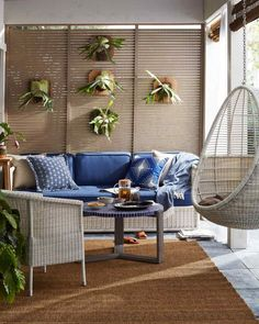 You may ready for summer, but is your house? Much like interior spaces, the porch, deck, balcony, and beyond need TLC too -- especially now that the final frost has thawed and you