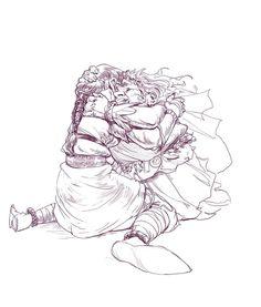 .:℧:. Day 77 - Mother by Even Mehl Amundsen