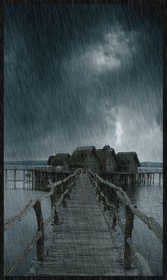 Amazing I love rain Walking In The Rain, Singing In The Rain, Rainy Night, Rainy Days, Stormy Night, Rainy Mood, Rainy Weather, Fuerza Natural, I Love Rain