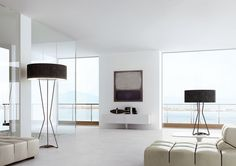 General lighting | Free-standing lights | testa | Estiluz. Check it out on Architonic