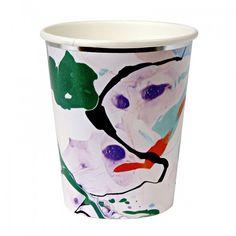 Marble Party Cups By Meri Meri