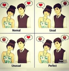 Difference Bw Normal And Perfect Couple TipIt Funny Images, Funny Photos, Best Funny Pictures, Basketball Relationship Goals, Funny Cute, Hilarious, Stupid Funny, Winter Is Comming, Best Love Stories