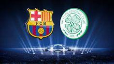 Portail des Frequences des chaines: Celtic vs FC Barcelona