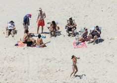Chris Christie caught spending day at beach he closed to the public https://tmbw.news/chris-christie-caught-spending-day-at-beach-he-closed-to-the-public  TRENTON, N.J. – Gov. Chris Christie got blistered online Monday after he was photographed sunning himself on a New Jersey beach that he had closed to the public over the Fourth of July weekend because of a government shutdown.Christie defended his use of the beach, saying he had previously announced his vacation plans and the media had…