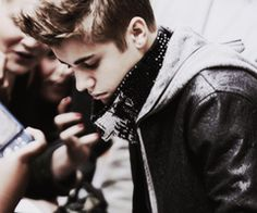 Justin>>>>>>> You are amazing <3