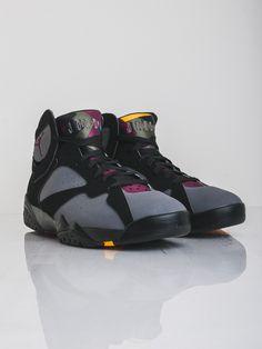 sale retailer 53596 51e9f Nike Jordan Sneakers alte Air Jordan 7 Retro Bordeaux Nike Jordan   Move  Shop