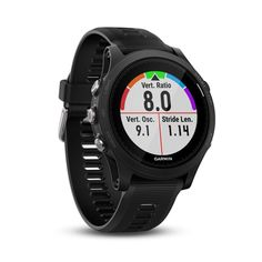 Win 1 of 2 Garmin Forerunner 935 Multi-Sport Smartwatches from @hrmusa! Enter at https://tinyurl.com/mkm2j2o