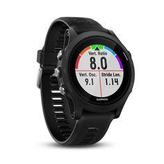 Win 1 of 2 Garmin Forerunner 935 Multi-Sport Smartwatches from @hrmusa! Enter at https://tinyurl.com/mkm2j2o