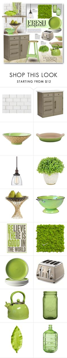 """""""Fresh Perspective"""" by ellergy ❤ liked on Polyvore featuring interior, interiors, interior design, home, home decor, interior decorating, CB2, Ballard Designs, John Lewis and Piling Palang"""