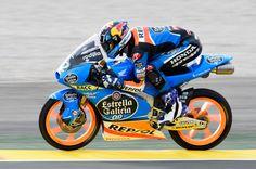 Moto3: Jack Miller wins, Alex Marquez world champion