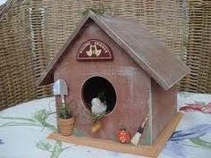 eu amo casas de passarinho - Pesquisa Google