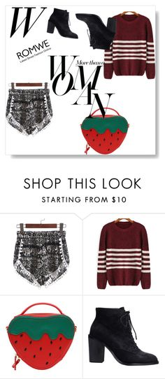 """Untitled #10"" by svetlana-7 ❤ liked on Polyvore featuring Sarah Jessica Parker"