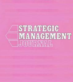 Revista con mayor índice JCR (Journal Citation Reports). Acceso al texto completo desde 1980 a la fecha(Embargo: 1 año). Abrir el enlace en una nueva pestaña (clic derecho):  http://search.ebscohost.com.ezproxybib.pucp.edu.pe:2048/login.aspx?direct=true&db=bth&jid=SMJ&lang=es&site=ehost-live