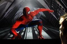Spider-Man: Turn off the Dark  Loved it!
