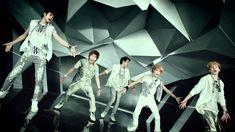 SHINee - 「LUCIFER」Music Video (+playlist)