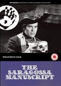 From 4.59 The Saragossa Manuscript - (mr Bongo Films) (1965) [dvd]