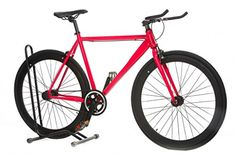 Special Offers - Yanaka R1 Fixed Gear Bicycle Steel Fixie Bike 48cm  Red - In stock & Free Shipping. You can save more money! Check It (June 17 2016 at 10:43PM) >> http://cruiserbikeswm.net/yanaka-r1-fixed-gear-bicycle-steel-fixie-bike-48cm-red/