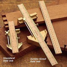 Odd Job: Historic #1 Odd-Job Tool, Oddjob Layout Tool, No. 1
