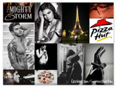 The Mighty Storm (The Storm #1), by Samantha Towle ✰✰✰✰✰ Review: http://smittensbookblog.wordpress.com/2013/08/22/the-mighty-storm-the-storm-1-by-samantha-towle-✰✰✰✰✰/