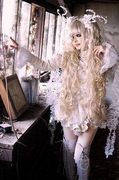 rozen maiden-Kirakishou